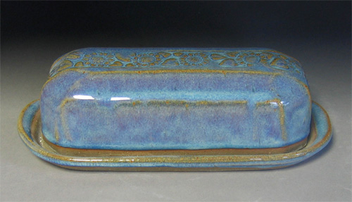 Rectangular Butter Dish