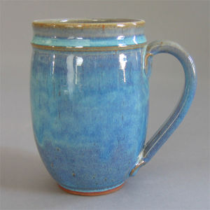 Mug in Sea Foam