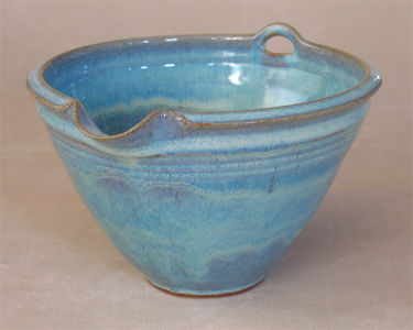 Batter Bowl in Seafoam
